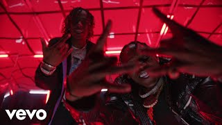 Flipp Dinero - Looking At Me (ft. Rich The Kid)