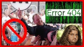 PEOPLE OF BOILER ROOM #3 - LOST GUY, ERROR 404 & BOTTLE FLIP