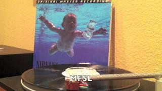 Nirvana Nevermind Vinyl Shootout