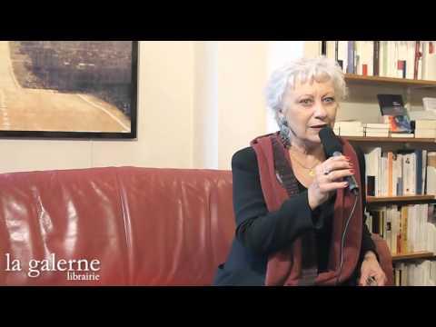 Vidéo de Anne-Marie Garat