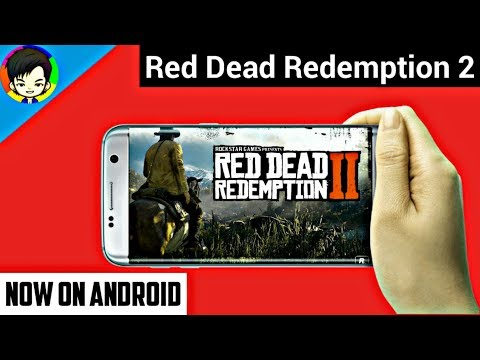 Download thumbnail for How to download red dead redemption 2 || Red