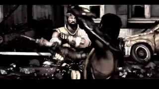 Mortal Kombat X Scorpion Music Video (Adema - Immortal)