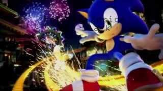 Sonic (Falling Inside The Black With lyrics )