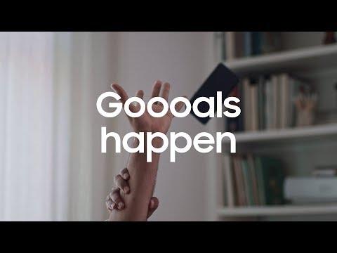 Samsung Care+ - Goooals happen