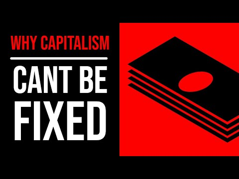 "What is the ""Neoliberal Capitalist Loop""?"