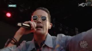 G-Eazy - Random ( Live Lollapalooza 2016 )