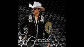 Gerardo Gameros - El paso del soldado - Caballo Dorado