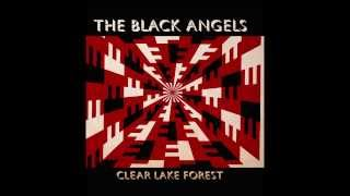 The Black Angels - Diamond Eyes