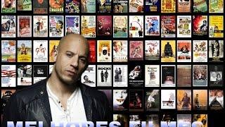 Top 20 melhores filmes de VIN DIESEL - Operação Pipoca