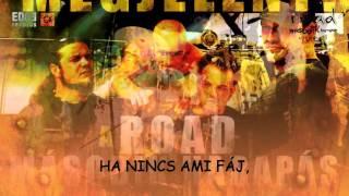 Road - Te vagy a jó (Hivatalos szöveges video / Official lyrics video)