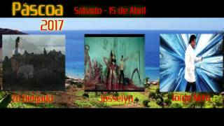 Páscoa 2017 - Tarrafal de Monte Trigo