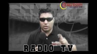 DAVID  BAQUERO   PROMO  ( RADIO TV ).
