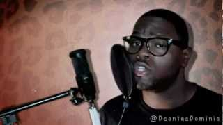 Sweet Love ( @ChrisBrown cover) Deontae Dominic