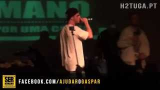 "Dillaz - ""Sr. Presidente"" 