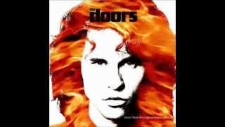 Jim Morrison - The Severed Garden (Adagio)