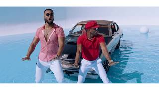 Flavour - Time to Party (Feat. Diamond Platnumz) [Official Video] width=