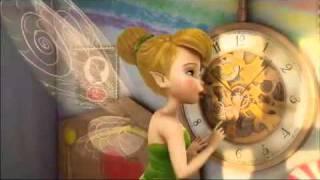 Tinker Bell O Sgredo das Fada -  A casa das Fadas - Walt Disney Studios Oficial