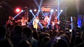 Feridun Düzağaç Düşler Sokağı Ooze Venue İzmir/Bornova 2014 Konseri