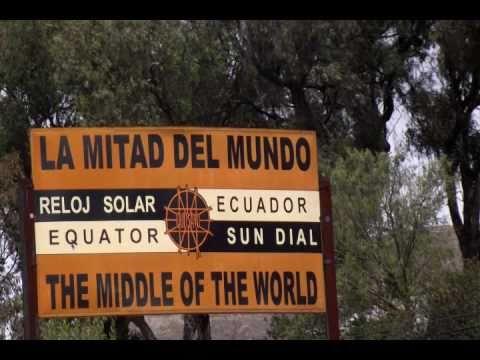 Ecuador Travelogue
