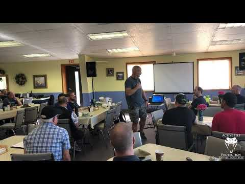 Chuck Haggard On Managing Unknown Contacts (Part 2)