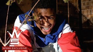 "NBA 3Three Feat. NBA YoungBoy ""Murda"" (WSHH Exclusive - Official Music Video)"