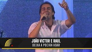 João Victor e Raul - Deixe a Poeira Voar - Sertão Caipira Universitário
