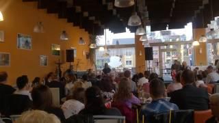 Honzaj & Ivča Kubíková - Stratovarius - Forever | Jatečka má Alibi