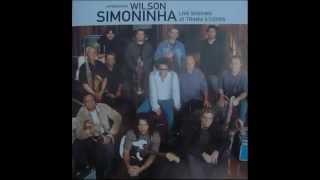 Wilson Simoninha - Seja Bem Vindo - Live Session at Trama Studios
