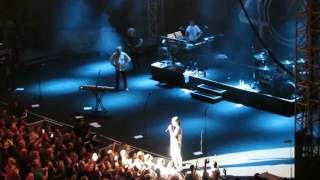 Foreigner concert in Israel - 14.6.2016