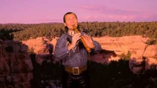 Bearheart Kokopelli: Anasazi Dreaming (Shamanic Native American Flute Healing Meditation Music)