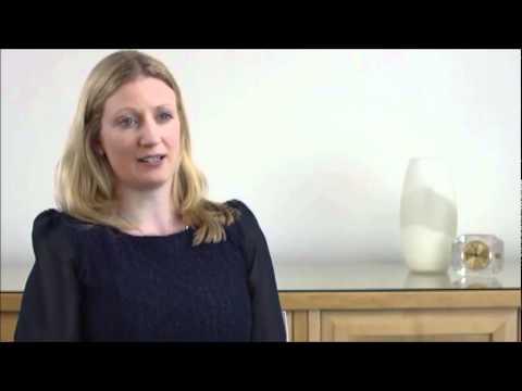 Sims IVF Mind Body Programme - Grainne Murray