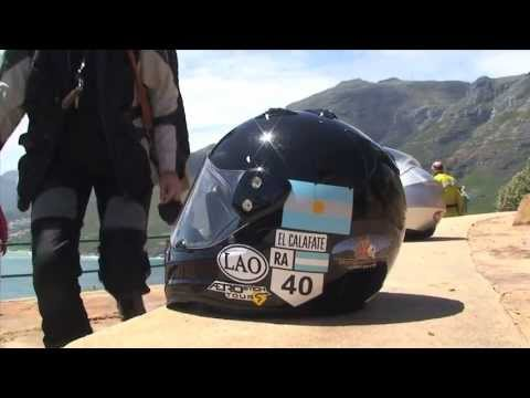 Motorcycle Travel with MotoQuest