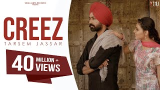 Creez ( full video ) | Tarsem Jassar | Latest punjabi Songs 2016 | Vehli Janta Records width=