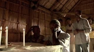 Os Rabelados - Nova África