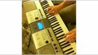 Torreador's Song LIVE by Yamaha PSR E-413