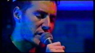 Massive Attack - Karmacoma (Zeleste [Barcelona], 1995)