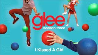 I kissed a girl - Glee [HD Full Studio]