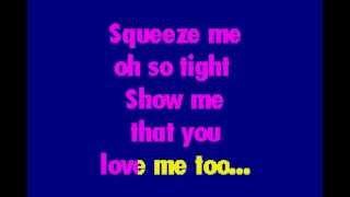 Paul Anka - Put Your Head On My Shoulder karaoke