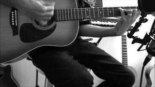 O Sanam - Lucky Ali - Guitar Cover