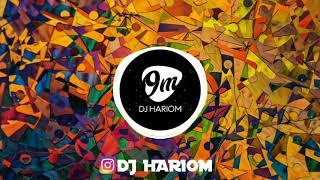MAAR DIYA JAYE (COMPETITION MIX) - DJ HRUSHI REMIX (FAZZY PRODUCTION) || DJ HARIOM ||