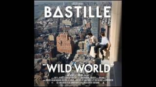 "Bastille - ""Oil on water"" [Audio]"