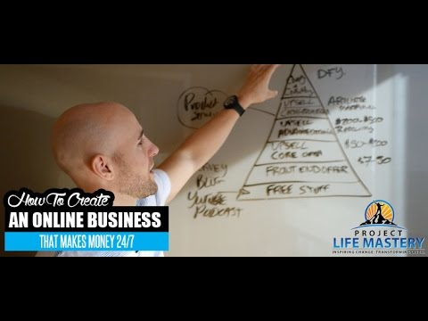 DAY IN THE LIFE OF AN ONLINE BUSINESS OWNER | Natalie Barbu's Vlog