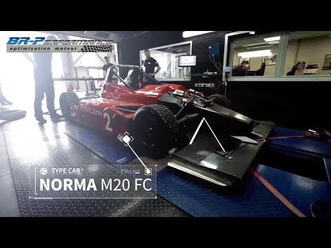 Norma M20 FC By BR-Performance