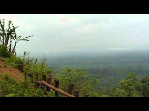 Bandarban at monsoon