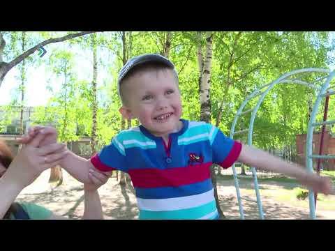 Жители Коми собирают деньги на слуховые аппараты для 5 летнего Юры Паршукова