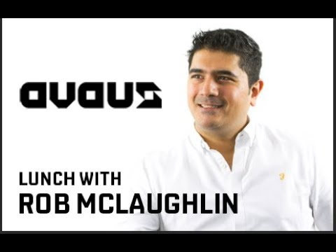 Discussion with Rob McLaughlin: How did SKY transform their marketing