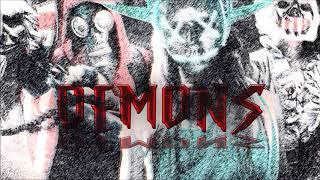 *FREE* 'Demons' Evil Trap Halloween Type Beat   Prod @BXNKROLL   1 Tag