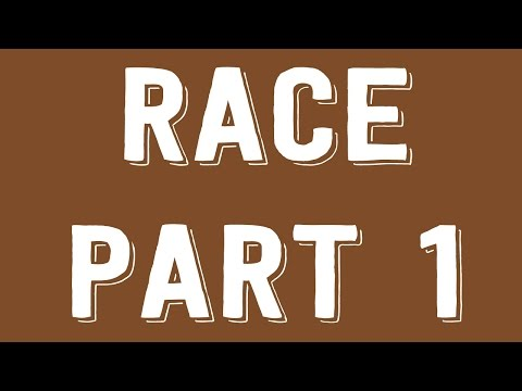 Racism, Law, & Politics (Race Part 1) | Philosophy Tube