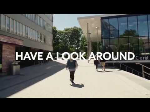Northumbria University | Open Day 2018