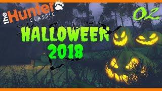 the hunter -Evento de Halloween 2018 - missão 02!!